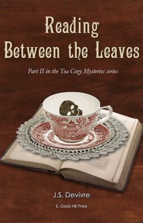 Reading Between the Leaves by JoySiren