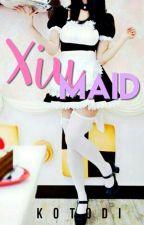 Xiu Maid ↪ ChenMin  by Kotodi