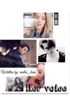 Her Voice ||~ William Magnusson by emilia_laas