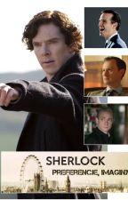 Sherlock Preferencje I Imaginy  by Eurus_H