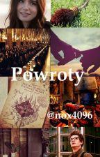 Powroty (Jily) ZNOWU DOSTĘPNE! :) by nox4096