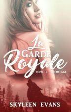 T1 ♦ La Garde Royale - Heritage. by SkyleenEvans