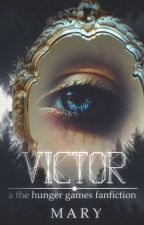 Victor | The Hunger Games by mrsx_lovely