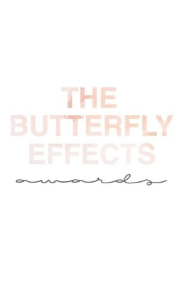 TheButterflyEffects's Awards [2017] by TheButterflyEffects