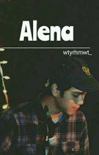 Alena by wtyrhmwt_