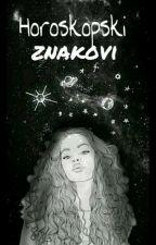 Horoskopski Znakovi by KaranovicM3