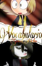 Vocabulario (Goldred) by GoodNeko