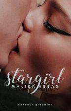 stargirl → chris & eva  by cokonut