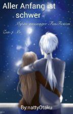 Zen x Mc by nattyOtaku