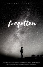 FORGOTTEN by ayupewe