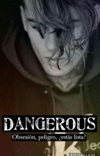 Dangerous.   EDITANDO by Luz_Santosx