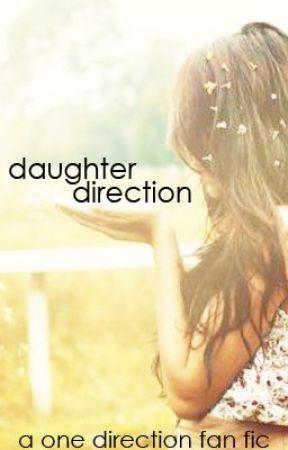 Daughter Direction by JustLittleAlyssa
