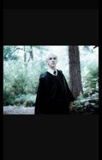 Immagina Draco Malfoy🐍 by Lunadiautunno