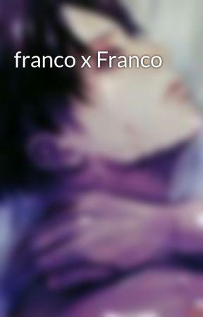 franco x Franco  by A_s_i_a_g_o