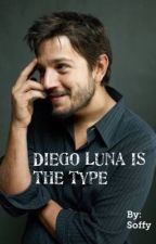 Diego Luna is the type  by SoffyLpez