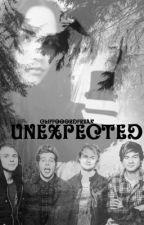 Unexpected by Cliffooordfreak
