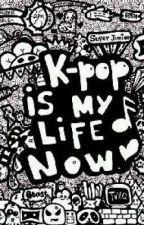 Kpop Pick-up Lines (KPOP STYLE) by Misty_RavenCat