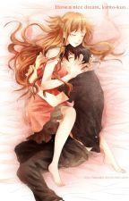 Mi dulce hermanastra (Sword art online, Kirito-Asuna) by FullbusterFic
