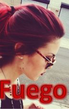 Fuego by FireLoba