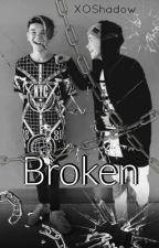 Broken - Dansk - på pause by XOShadow