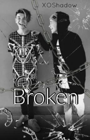 Broken // Dansk by XOShadow