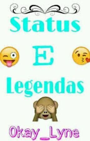 Status E Legendas2 Farra Ousados Wattpad