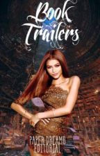Book trailers  by PaperDreamsE