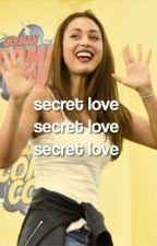 Secret Love  [JEFFREY DEAN MORGAN] by -eIizahamilton