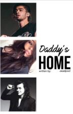 Daddy's home | ziam au by -zeadpool