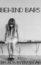 Behind Bars (Insane Asylum Roleplay) by BroadwayTrashCan