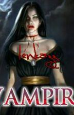 Вампирша by lenkazz