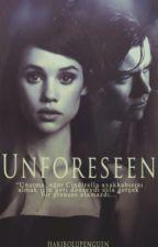 Unforeseen [DÜZENLENİYOR] by haribolupenguen