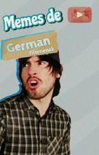 ×Memes de German× by filomenak