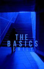The Basics  by arrowedheartss