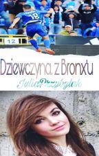 Dziewczyna z Bronx'u   Stępiński   by JuliaPrzybylak