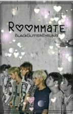 《Roommate》JACKSON WANG FF by BlackGlitterEyeliner