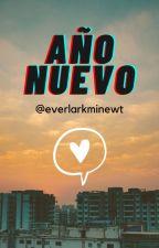 Año Nuevo - OtaYurio by EverlarkMinewt
