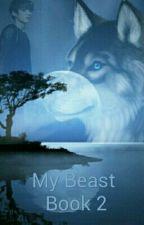 BTS Jungkook: My Beast Book 2 by IirisKauppinen
