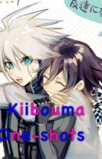 Kiibouma One-shots by kiibouma