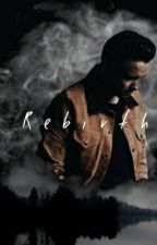 Rebirth by Morgana1995