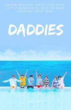 Daddies~BTS by Lou_Wil