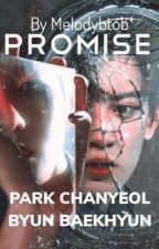 Promise (Chanbaek) by melodybtob