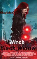 Witch Black Widow by rdj_stark_15