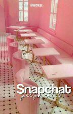 Snapchat [Joel Pimentel] by macgeee