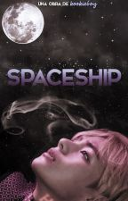Spaceship. » KookV. by KookieBoy