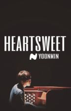 heartsweet ✼ yoonmin by chaerva
