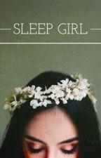 Sleep Girl// Aaron Carpenter by PizzaOfBlake