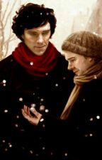 Шерлок и Джон by Emily_Addict