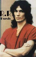 Richard Ramirez; Hush by godlikecolumbine