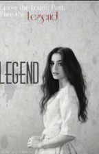 Legend by bluexxeyes